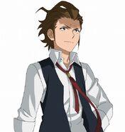 Character Profile Tatsuya Yuuki
