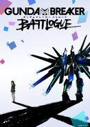 Gundam Breaker Battlogue poster