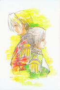 Gundam Wing Novel 2 1