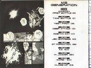 Mobile Suit Gundam MS Generation003