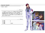 Victory Gundam Character Sheet 026