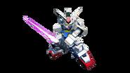 0 Gundam GN-Drive Crossray