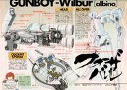 1198298078735 - GUNBOY-Wilbur