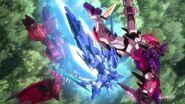 AGE-IIMG Gundam AGEII Magnum (SV ver.) (Episode 24) 10