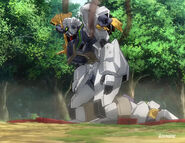 Justice Knight Stretch 3