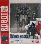 RobotDamashii gat-01 p01 front