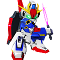 Unit as zeta gundam beam saber