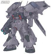 AMX011EWZakuIII