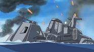 Aegis-Class Far View 01 (Seed HD Ep40)