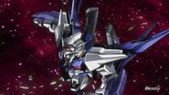 GN-0000DVR-S Gundam 00 Sky (OP 2) 03
