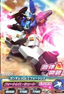 Gundam AGE-3 Fortress Try Age 4
