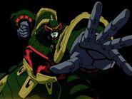 MFGG-Kowloon-Gundam-Preparing-Choukyuu-Haou-Den'eidan