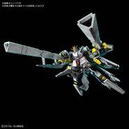 RX-9-A Narrative Gundam A-Packs (Gunpla) (Front)