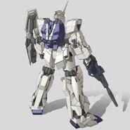 CG Unicorn Rear