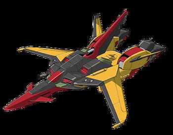 MA mode (Waltfeld Custom)