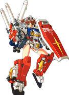 PF-78-1 Perfect Gundam MS Girl