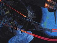 Syd Mead Gundam