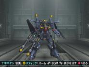 ZZ Gundam (Titans Colors)