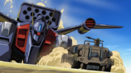 BuCUE vs Truck (Seed HD Ep18)