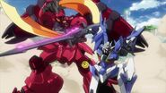 GN-0000DVR-S Gundam 00 Sky (Ep 24) 07