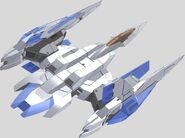 GNR-010 0 Raiser Rear