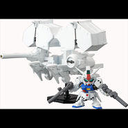 Gundam GP03 Next P