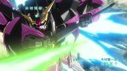 Gundam Love Phantom (OP 2)