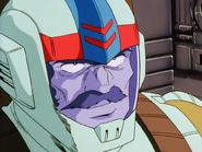 Mobile Suit Gundam Journey to Jaburo PS2 Cutscene 036 Ral 4