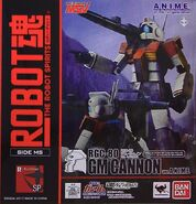RobotDamashii rgc-80 verANIME p01