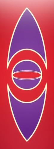 Vagan emblem:100