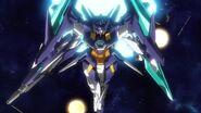 AGE-IIMG Gundam AGEII Magnum (Episode 00) 01