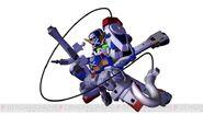 Crossbone Gundam X1 Patchwork