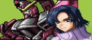 Gundam SEED destiny GBA Athrun 3