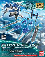 HGBC Diver Ace Unit
