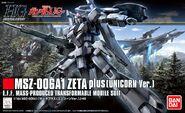 HGUC Z Plus -Unicorn Ver.-