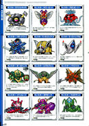 Knights of the Round Monster 2