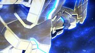 RX-0 Unicorn Gundam 03 Phenex (Unicorn Mode) (NT Narrative) 03