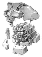 Rick Dom - Head Unit