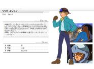 Victory Gundam Character Sheet 007