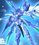 AGE-IIMG Gundam AGEII Magnum (SV ver.) (Episode 24) 03
