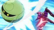 GN-0000 DVR-S Gundam 00 Sky (Ep 16) 05