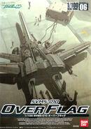 Gundam 00 Overflag