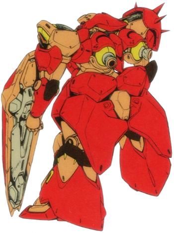 Rear (SD Gundam G Generation)