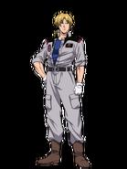 SD Gundam G Generation Genesis Character Sprite 0070