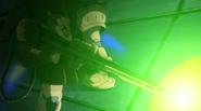 Zaku Sniper 2