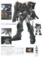 Blu Duel Gundam Info 1