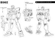 Gundam - Hunter of Black Clothes img000176