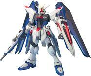 Master Grade ( MG ) Freedom Gundam
