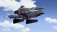 Ra Cailum Flying