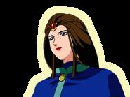 Super Gundam Royale Profile Maria Pia